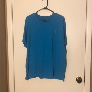 Polo Ralph Lauren Light Blue T-shirt